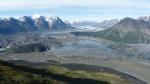 Kaskawulsh Glacier, Yukon